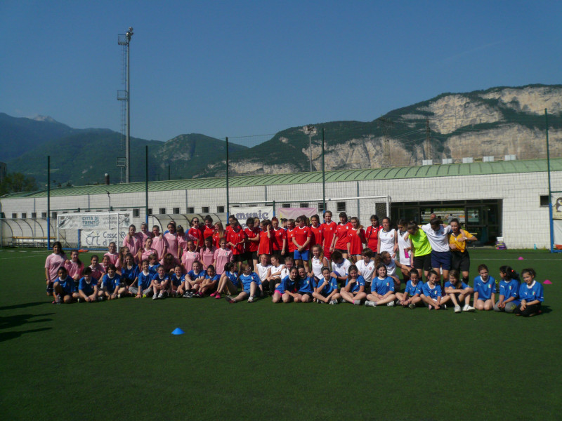 Women's Football Day e Ragazze in Gioco