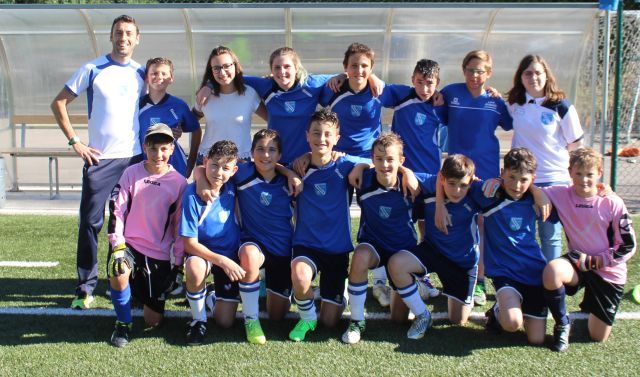 "Triangolare ""Fair Play""  e  Festa Finale Provinciale Categoria ESORDIENTI"
