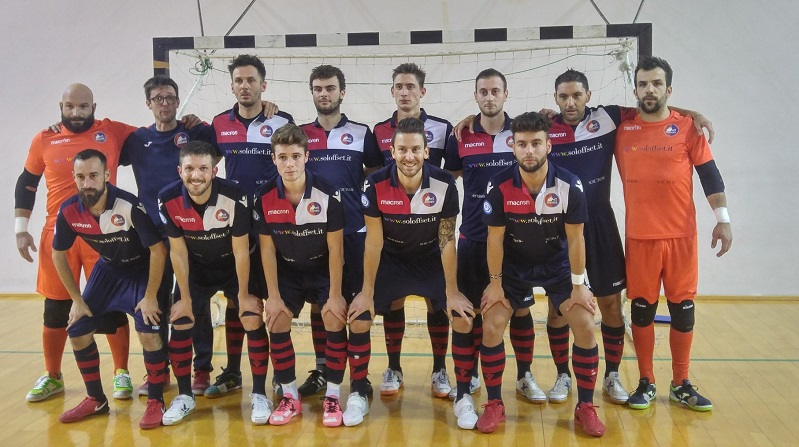 FINAL FOUR COPPA ITALIA CALCIO A 5 – SERIE C1